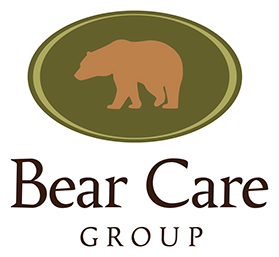 Bear Care Group logo